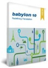 Babylon Translator 10