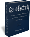 Gas-To-Electricity manual