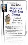 Silva Method Superstars Weight Loss Secrets CD's Priority Mail