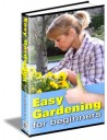 Easy Gardening For Beginner