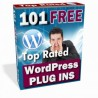 101 Top Rated WordPress Plugins