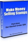Make Money Selling Stamps