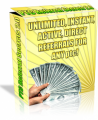 How To Get Unlimited, Instant, Active Direct Referrals