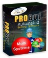 Probot -Betfair Approved Automated betting software.