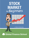 The Stock Market for Beginners - eBook