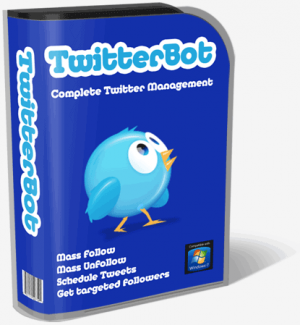 How to Use Twitter - Twitterbot