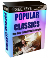 See Keys - Piano/keyboard Lessons For Dyslexia and Learning Difficulties