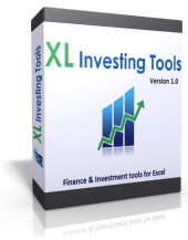 Xl Investing Tools - Finance & Investment Tools For Excel