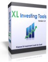 Xl Investing Tools - Finance and Investment Tools For Excel