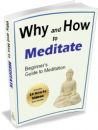 Why And How To Meditate - Beginner's Guide To Meditation