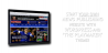 Responsive 'playmaker' Cms Wordpress Theme