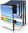 Dslr Blue Print - Video Training Course