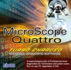 Micro-scope V16 Quattro Download Version From Micro2000, Inc.