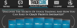 Tradecube | Be Part Of Trading Revolution