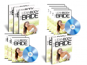 The Lean Body Bride: Ultimate Home Pre Wedding Workout