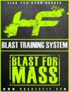 Blast For Mass - Muscle Building Made Easy!