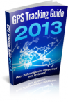 The Gps Tracking System Buyer Guide And Directory