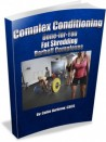 Complex Conditioning- Fat Shredding Barbell Complexes