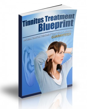 Tinnitus Treatment Blueprint
